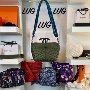 BRAND NEW LUG BAGS